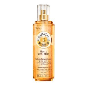 Bois d'Orange Sublime Oil