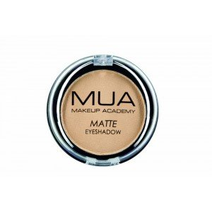 Fudge Matte Eyeshadow Mono