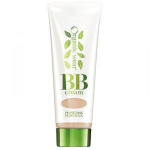 Organic Wear All-in-1 Beauty Balm Cream