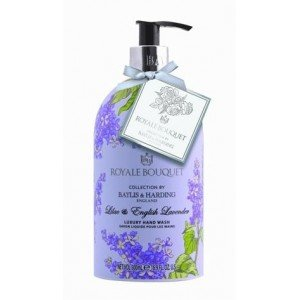 Lemon ROYAL BOUQUET HAND WASH