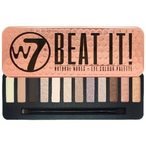 Beat It! Paleta de Sombras