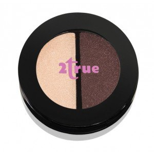 15 True Colors Duo de Sombras