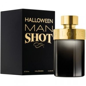 Man Shot EDT