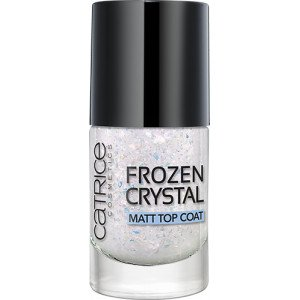 Frozen Crystal Matt Top Coat