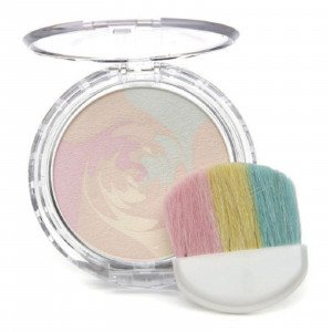 Natural Beige Mineral Wear Correcting Powder