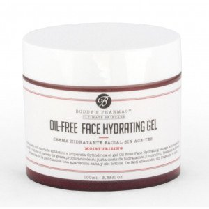 Gel Hidratante Oil Free