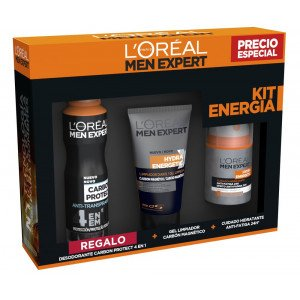 Men Expert Cofre Hydra Energetic