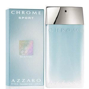 Chrome Sport EDT