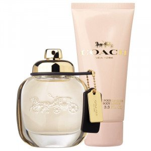 Coach the Fragrance Estuche