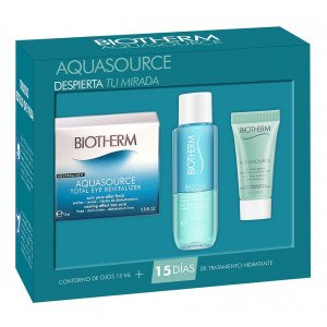 Aquasource Total Eye Revitalizer Estuche