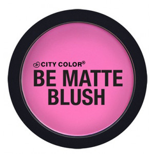 Be Matte Blush Colorete