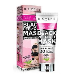 Biovene Mascarilla Peel off
