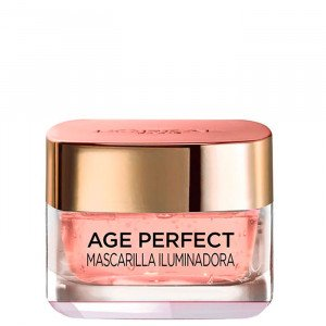 Age Perfect Mascarilla Iluminadora