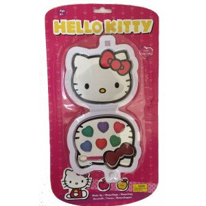 Mini Estuche Hello Kitty