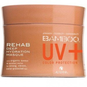 Bamboo Color Masque